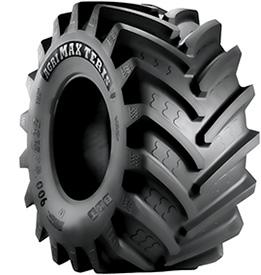 Agrimax Teris Radial Farm Tractor Tires